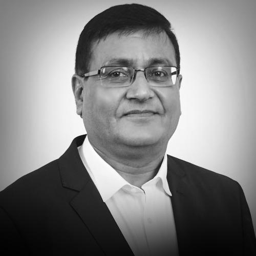 Mr. Raj Kumar Surana