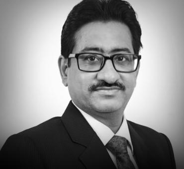 Mr. Shyam Kumar Taparia