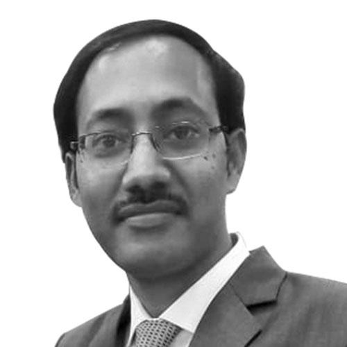 Mr. Sunil Kumar Agarwal
