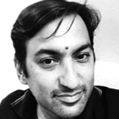 Mr. Saurabh Sahni