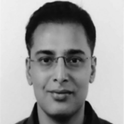 Mr. Samrat Ghosh