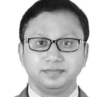 Mr. Pankaj Banerjee