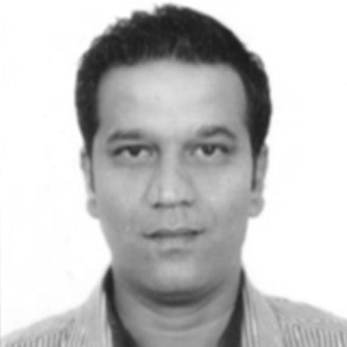Mr. Dhinal Brahmbhatt