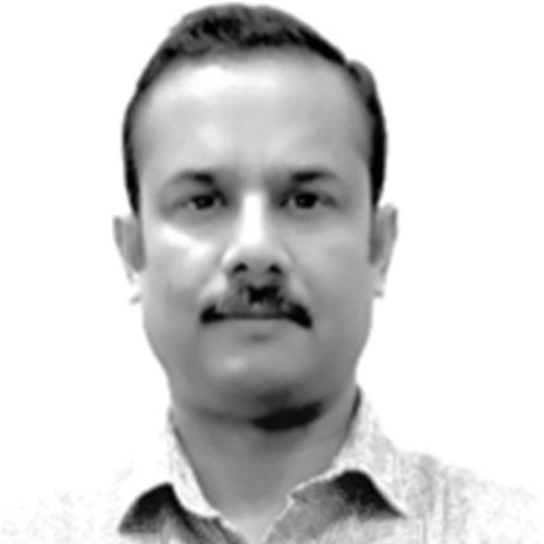 Mr. Sanjeev Ranjan
